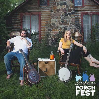 Larchmere PorchFest | Saturday, June 15, 2019 | Free Music